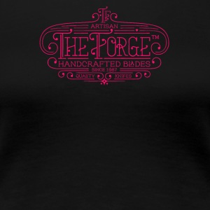 Artisan the forge - Women's Premium T-Shirt