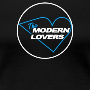 The Modern Lovers Jonathan Richman - Women's Premium T-Shirt