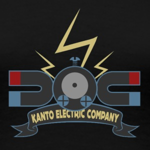 Kanto Electric - Women's Premium T-Shirt