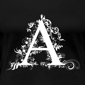 Team A - Women's Premium T-Shirt