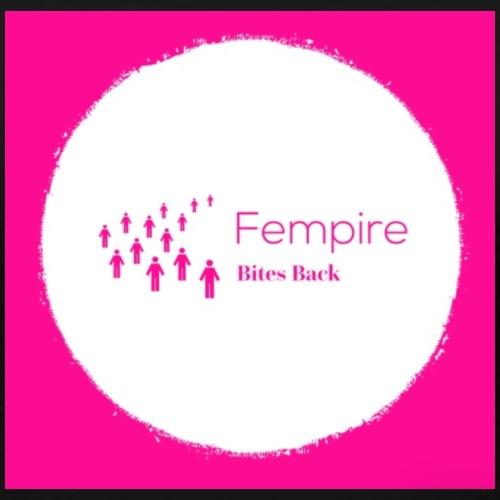 Fempire Bites Back - Women's Premium T-Shirt