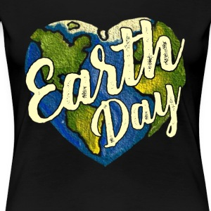 Earth Day Shirt - Women's Premium T-Shirt