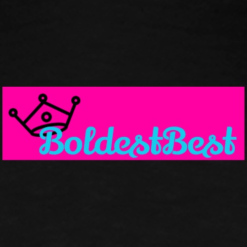 BoldestBest~Girls - Women's Premium T-Shirt