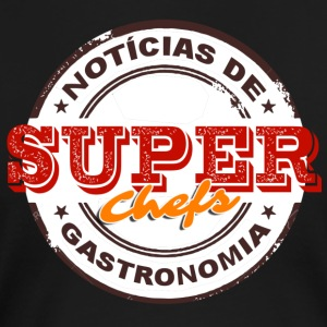 SuperChefs Gastronomy - Women's Premium T-Shirt