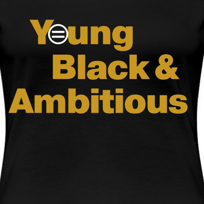 YBA Black and Gold Shirt2