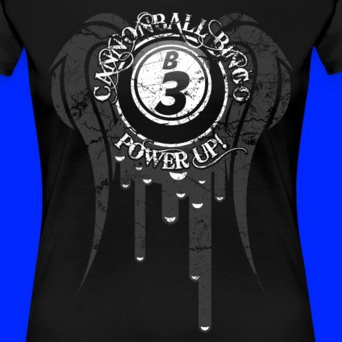180503 CBBNewTee3 - Women's Premium T-Shirt
