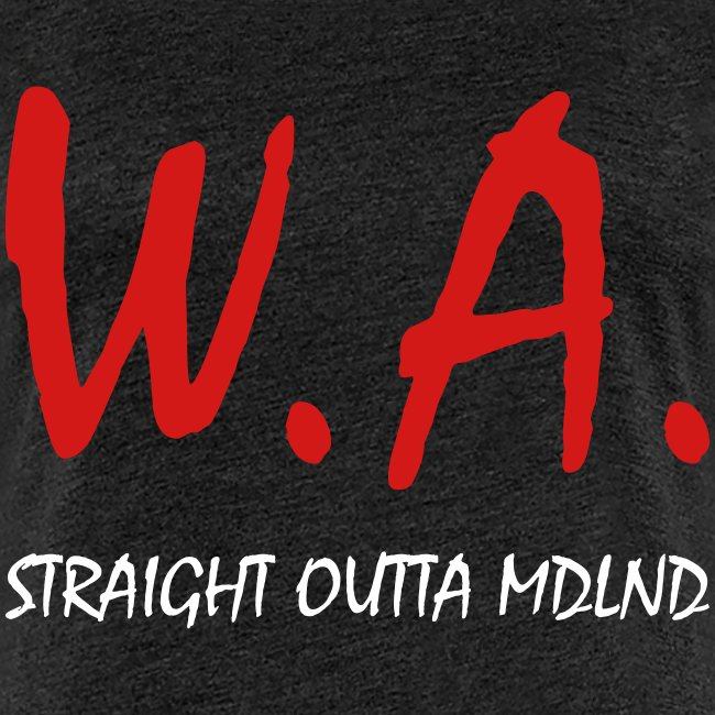Straight Outta MDLND