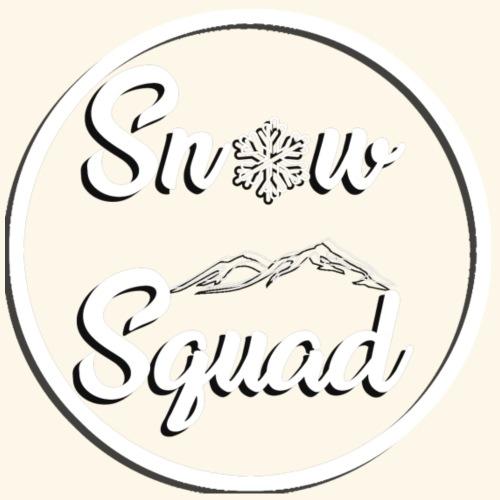 dynamic snowsquad - Women's Premium T-Shirt