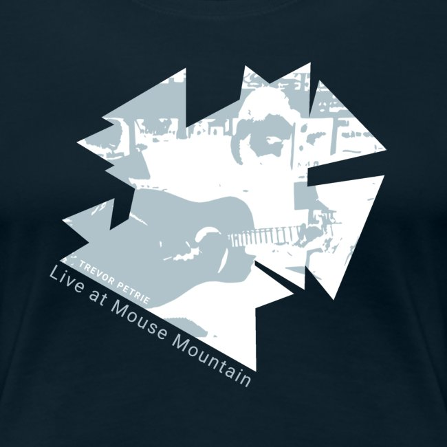 Live at Mouse Mountain T Shirt
