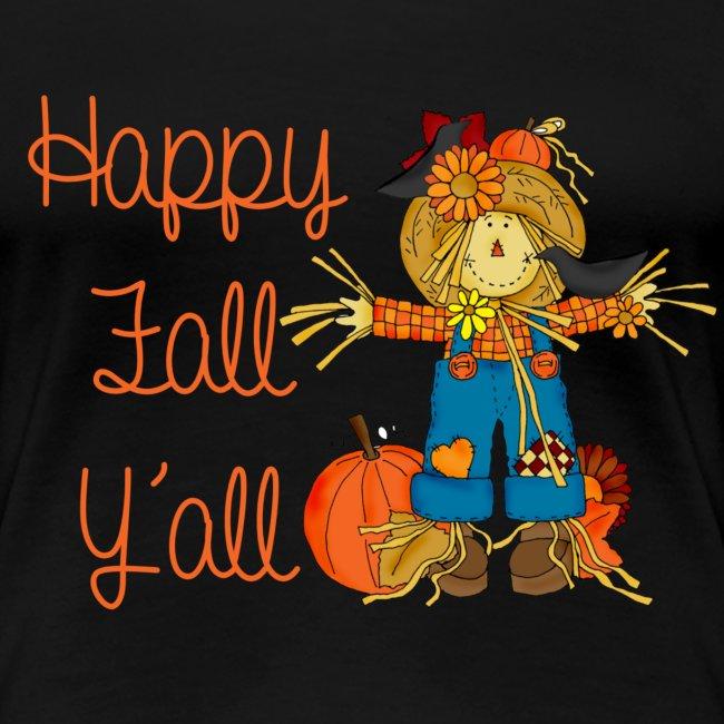 happy fall yall