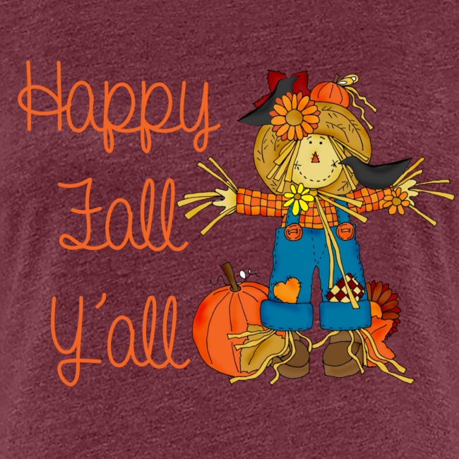 happy fall yall