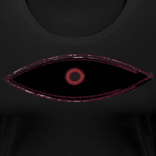 Eye See From a Far - Women's Premium T-Shirt