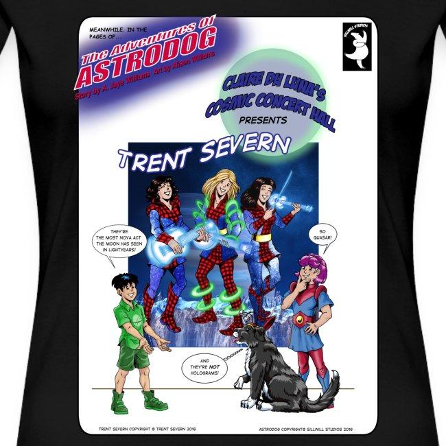 Astrodog Trent Severn Tsh