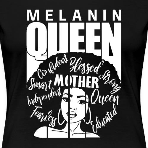 Melanin Queen - Afrocentric