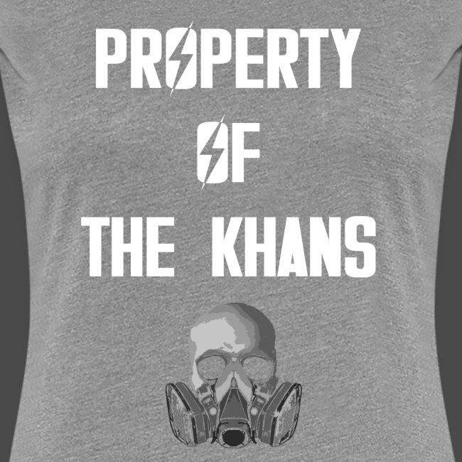 property of tks