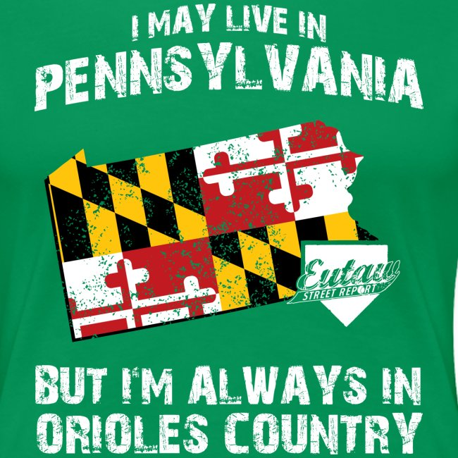 orioles country pen png