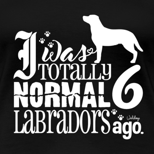 lab6ago - Women's Premium T-Shirt
