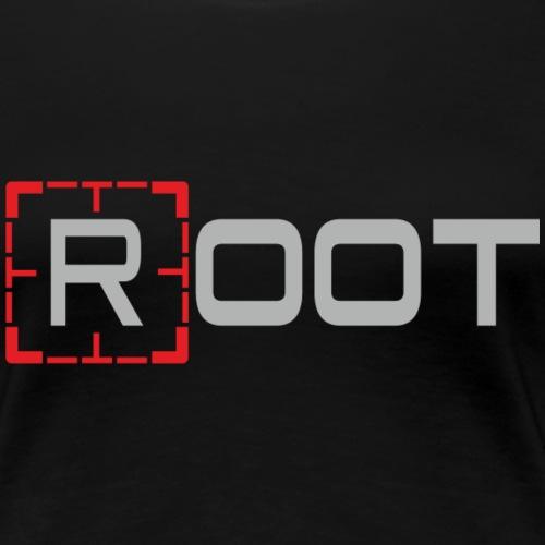 Root - Women's Premium T-Shirt