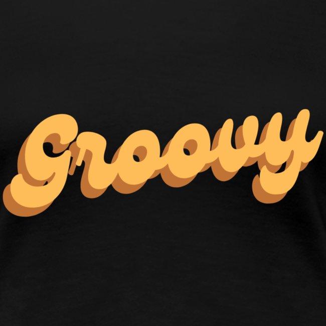 Vintage Groovy