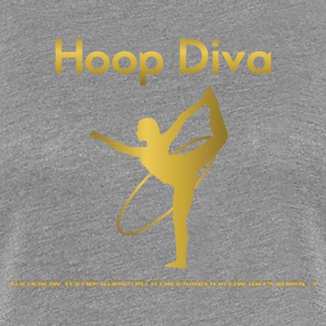 Hoop Diva 2