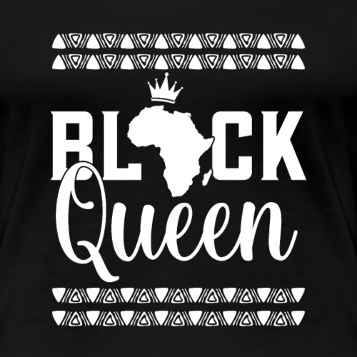 Black Queen - Afrocentric