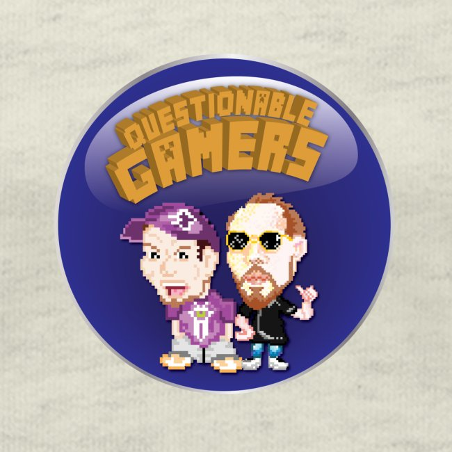 Questionable Gamers Shirt png