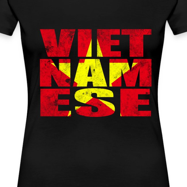 Vietnamese Star