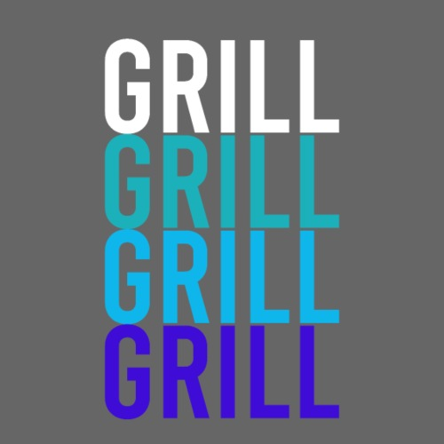 Grill - Women's Premium T-Shirt