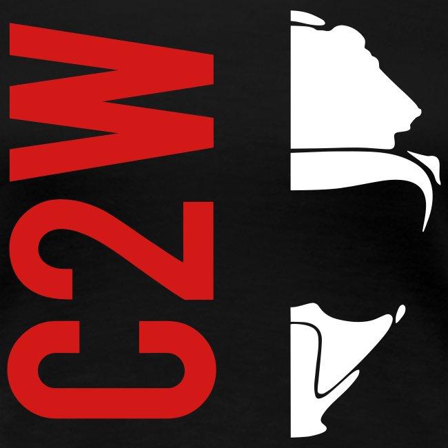 ChaseOnTwoWheels Split Logo