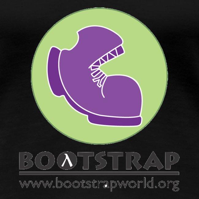 Bootstrap World