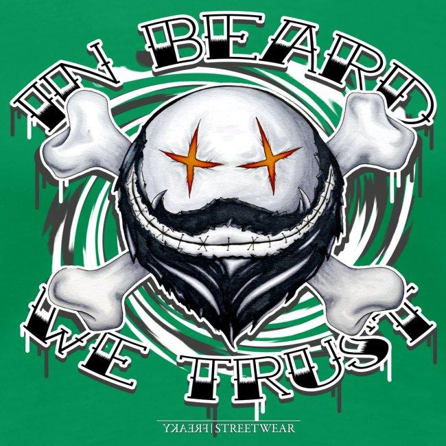 in beard we trust