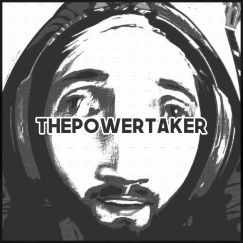 ThePowerTaker x PewDiPie Collaboration - Women's Premium T-Shirt