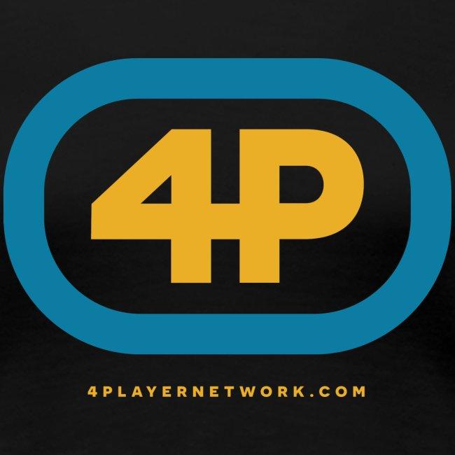 Retro Logo Alt