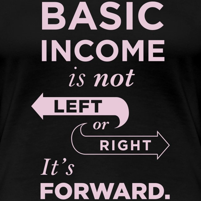 Basic Income Arrows V.2