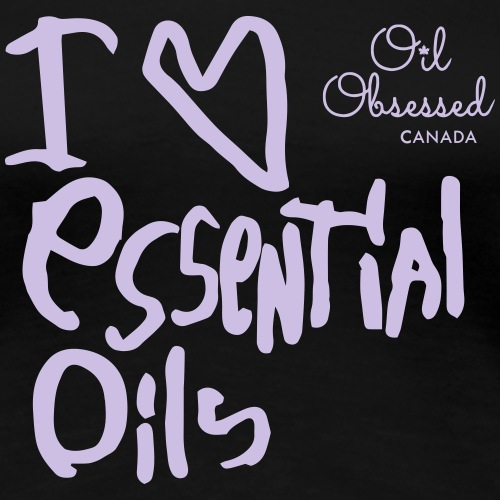 I love Essential Oils