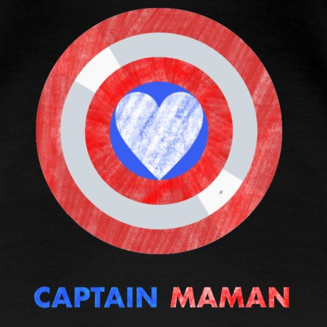 CAPTAIN MAMAN