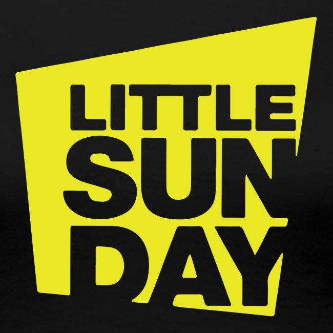 littleSUNDAY Official Logo