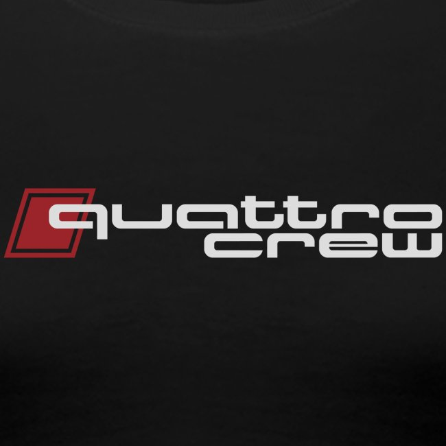 Quattro Crew - Light logo