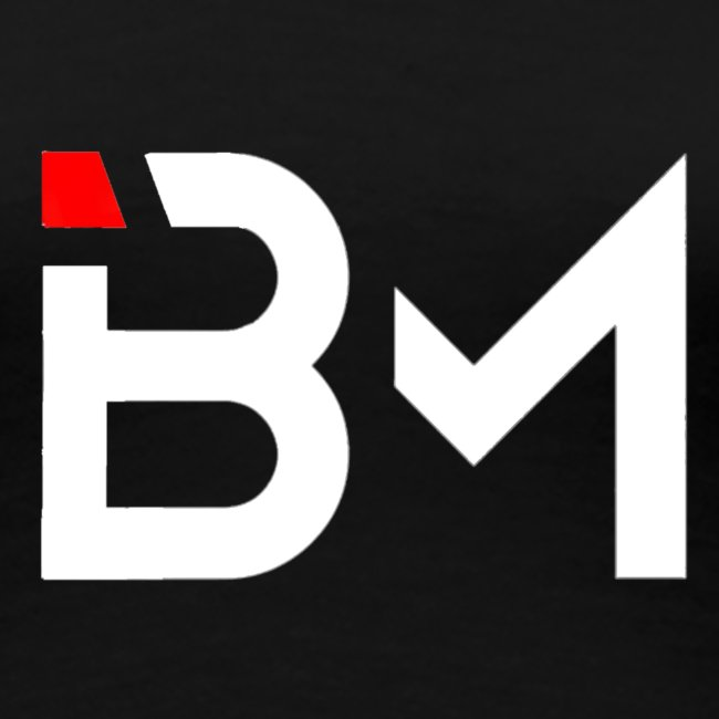 Bench Mob logo no lettering (white)