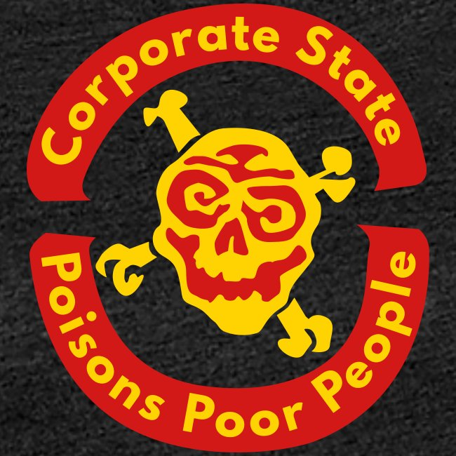 Corporate State