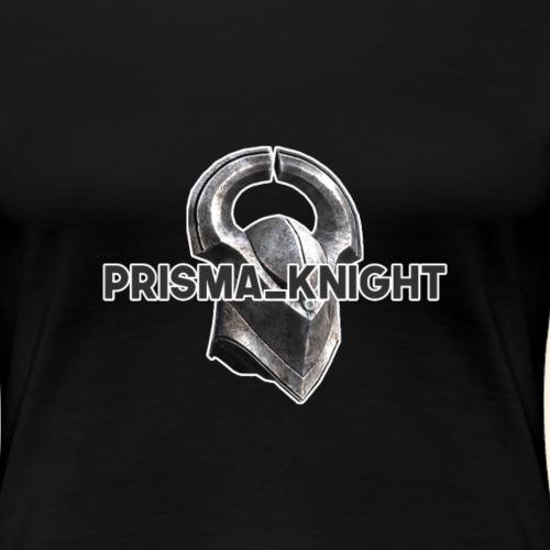 Prisma_Knight - Women's Premium T-Shirt