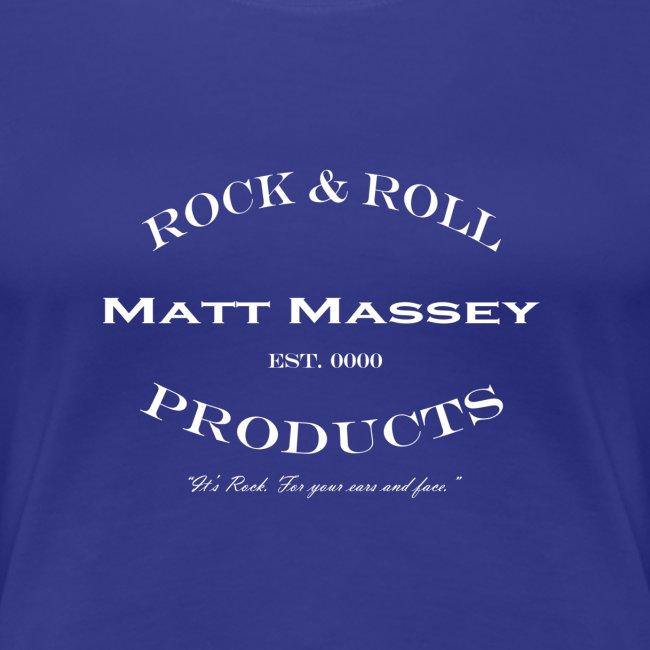 Matt Massey Rock Products