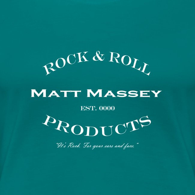 Matt Massey Rock Products