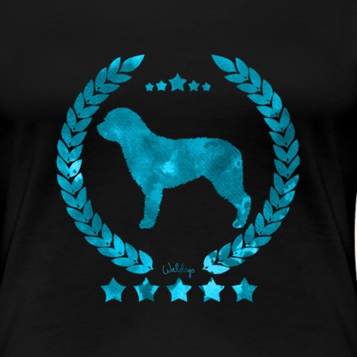 perroarmy2 - Women's Premium T-Shirt