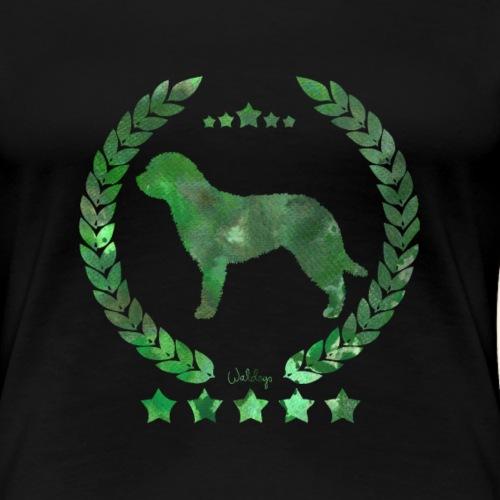 perroarmy3 - Women's Premium T-Shirt