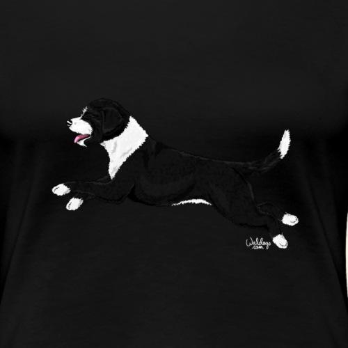 perrovain10 - Women's Premium T-Shirt
