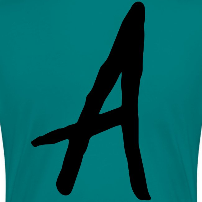 A as in LOYALTY shirt
