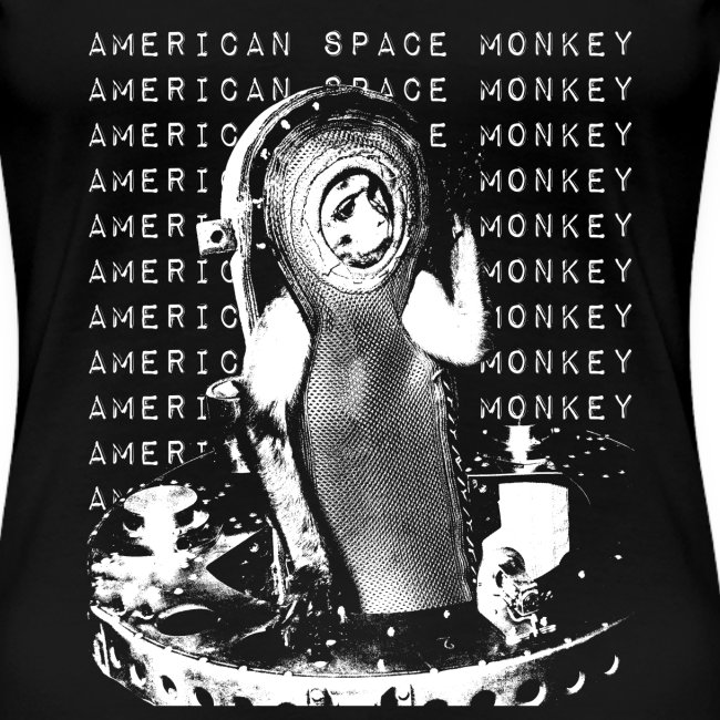 Woman's Space Tshirt