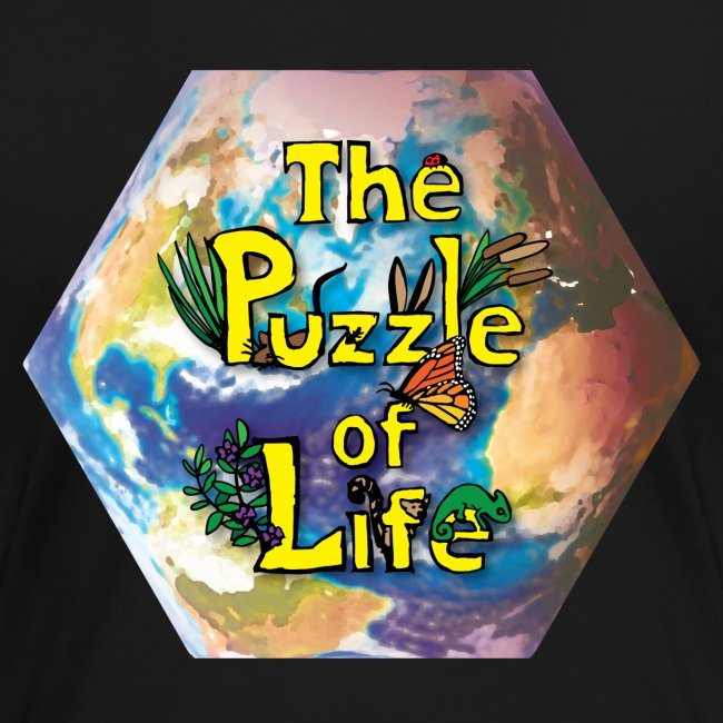 Puzzle of Life / Ain't Life Nuts