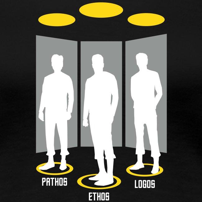 Pathos Ethos Logos